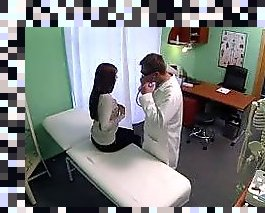 hidden cam office sex